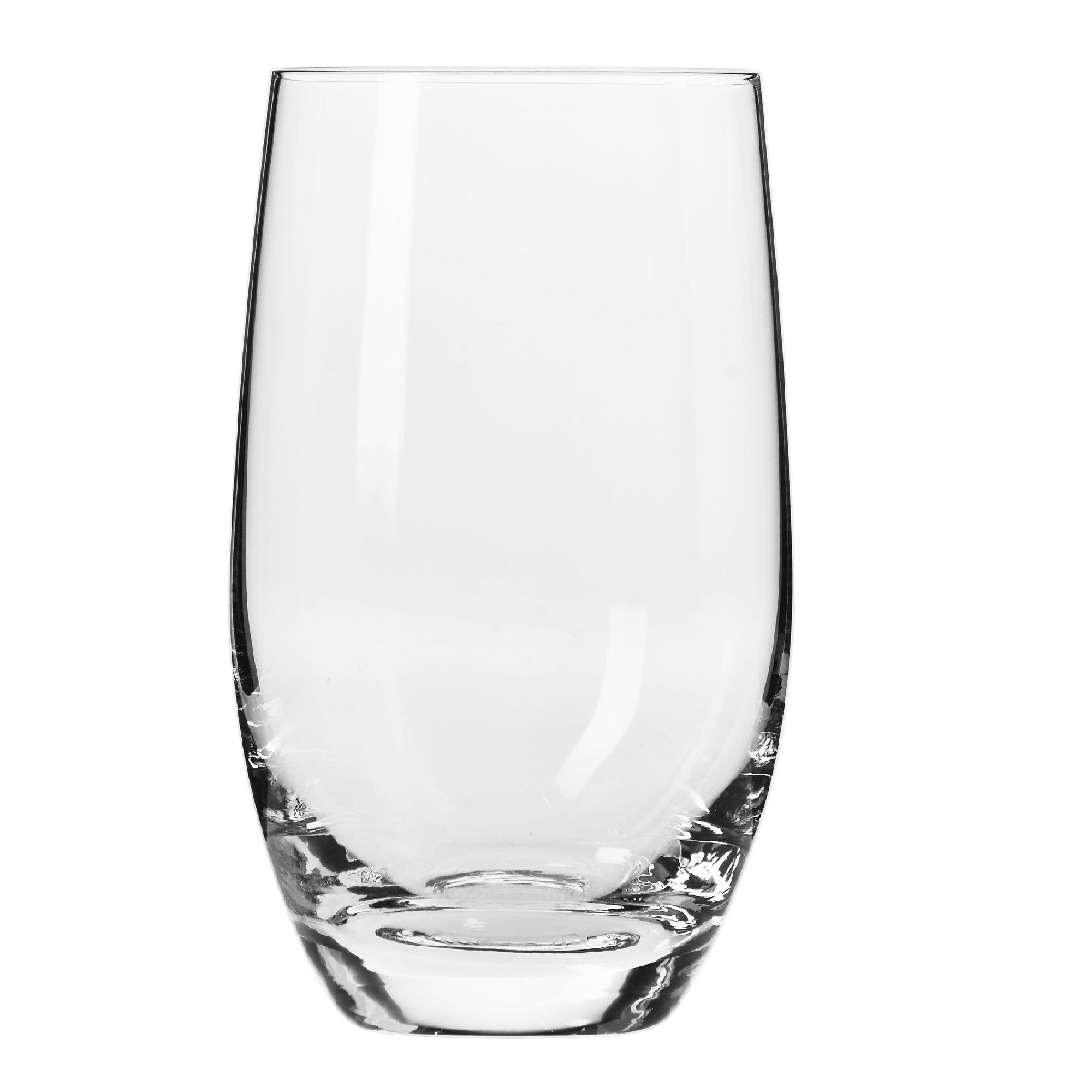 Vaso de vidrio HB Krosno Bomba™