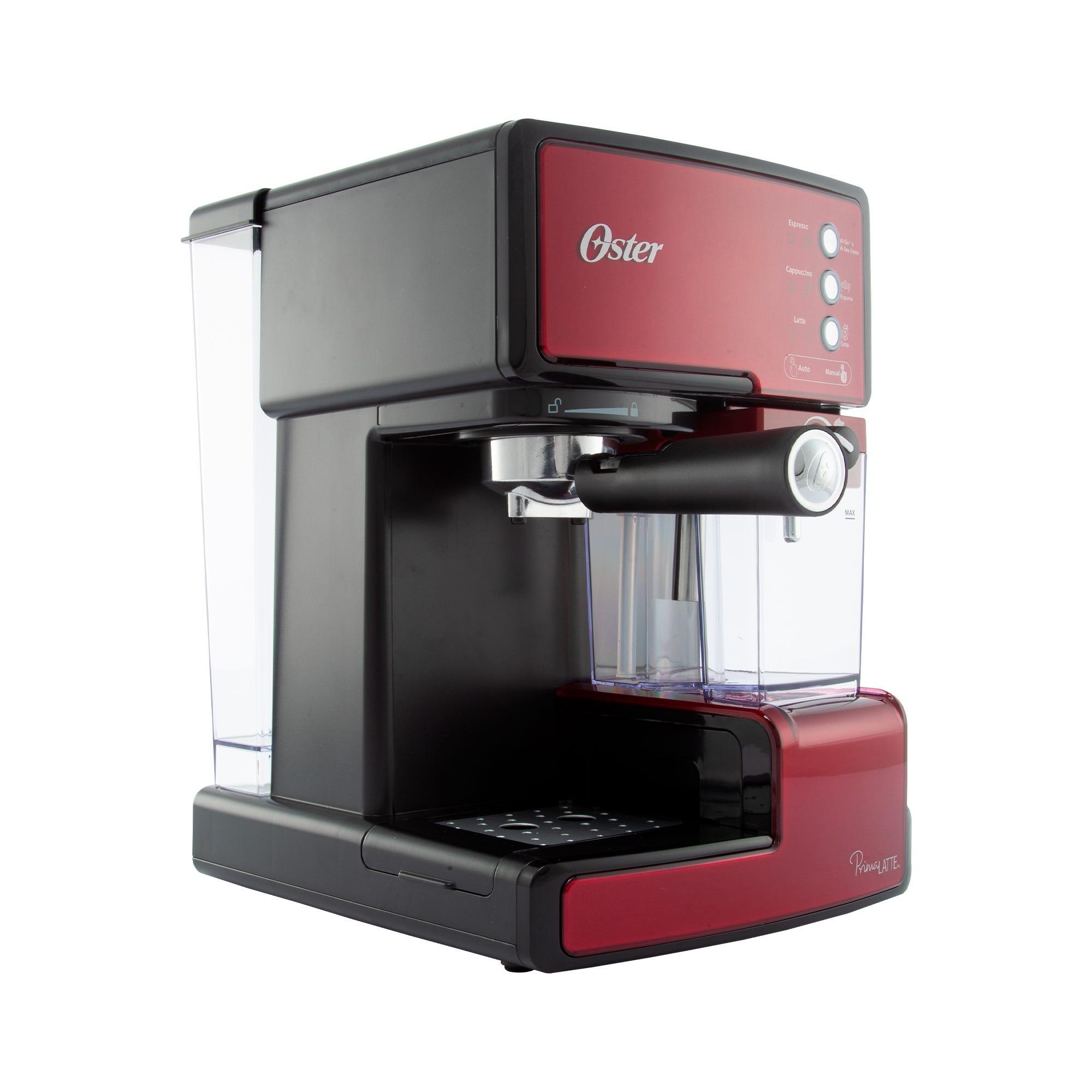 Cafetera automática Oster® PrimaLatte™