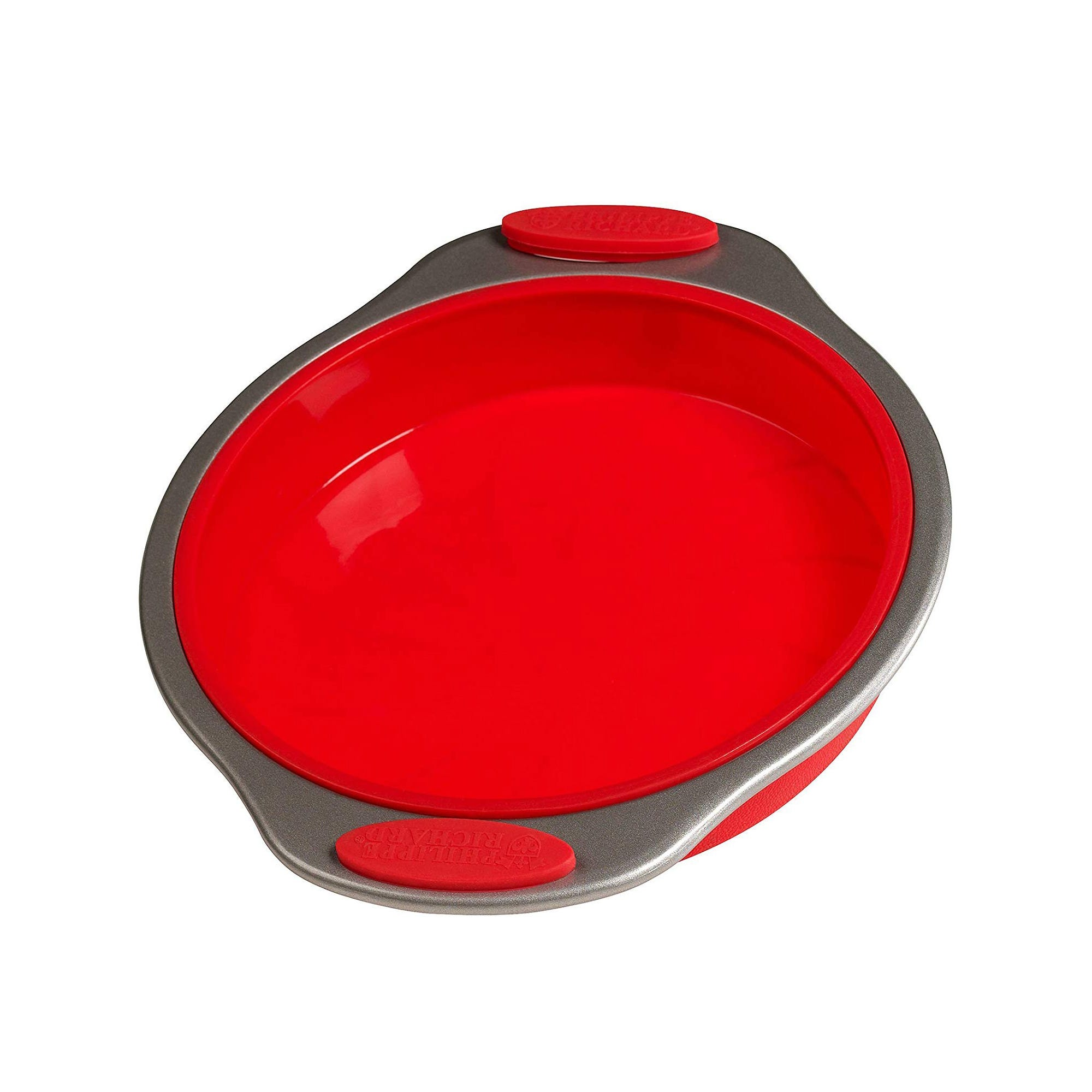 Molde para pastel Philippe Tabletops Unlimited® en rojo