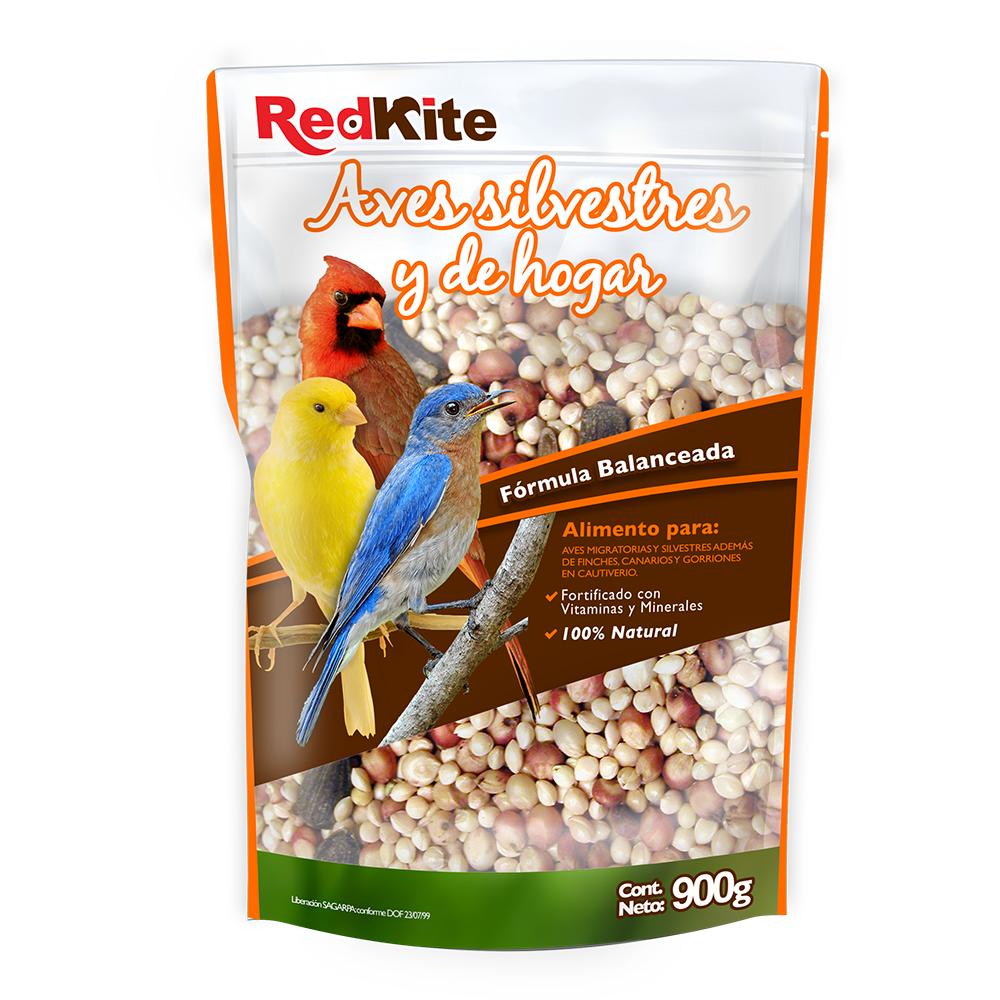 Mezcla para aves silvestres Redkite®, de 900 g