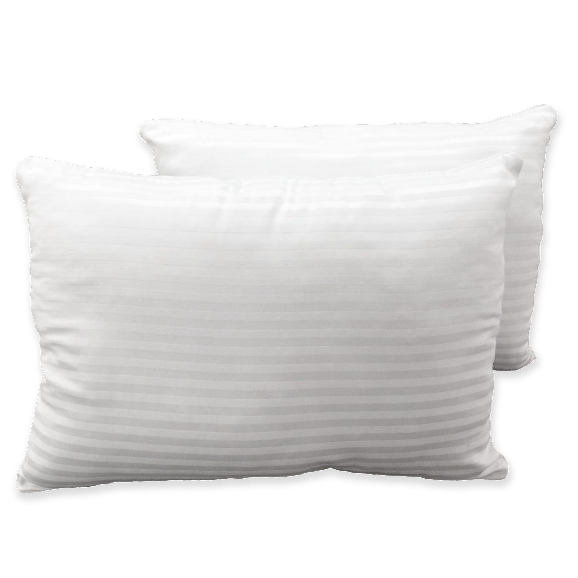 Set de dos almohadas estándar Spring Air®, de 250 hilos