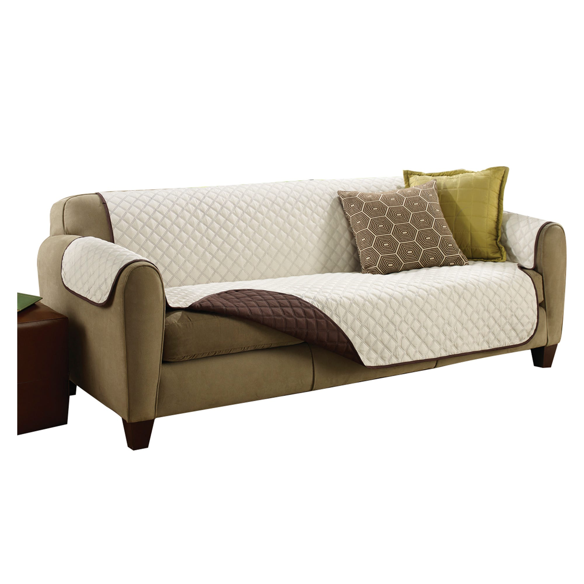 Cubierta para sillón, Couch Coat 3 piezas