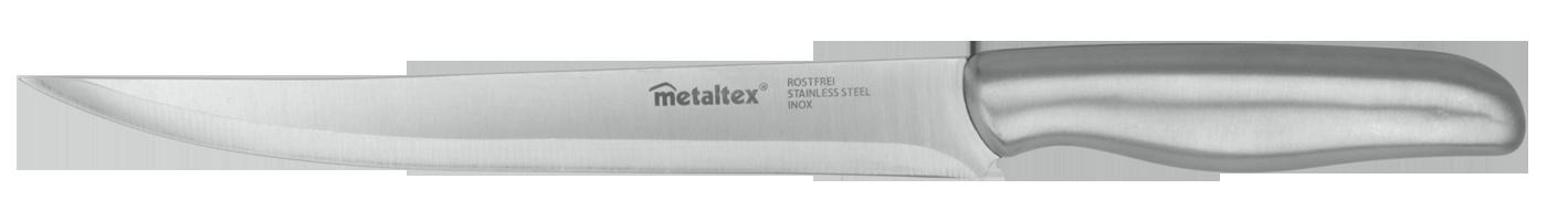 Cuchillo filetero Gourmet metaltex®