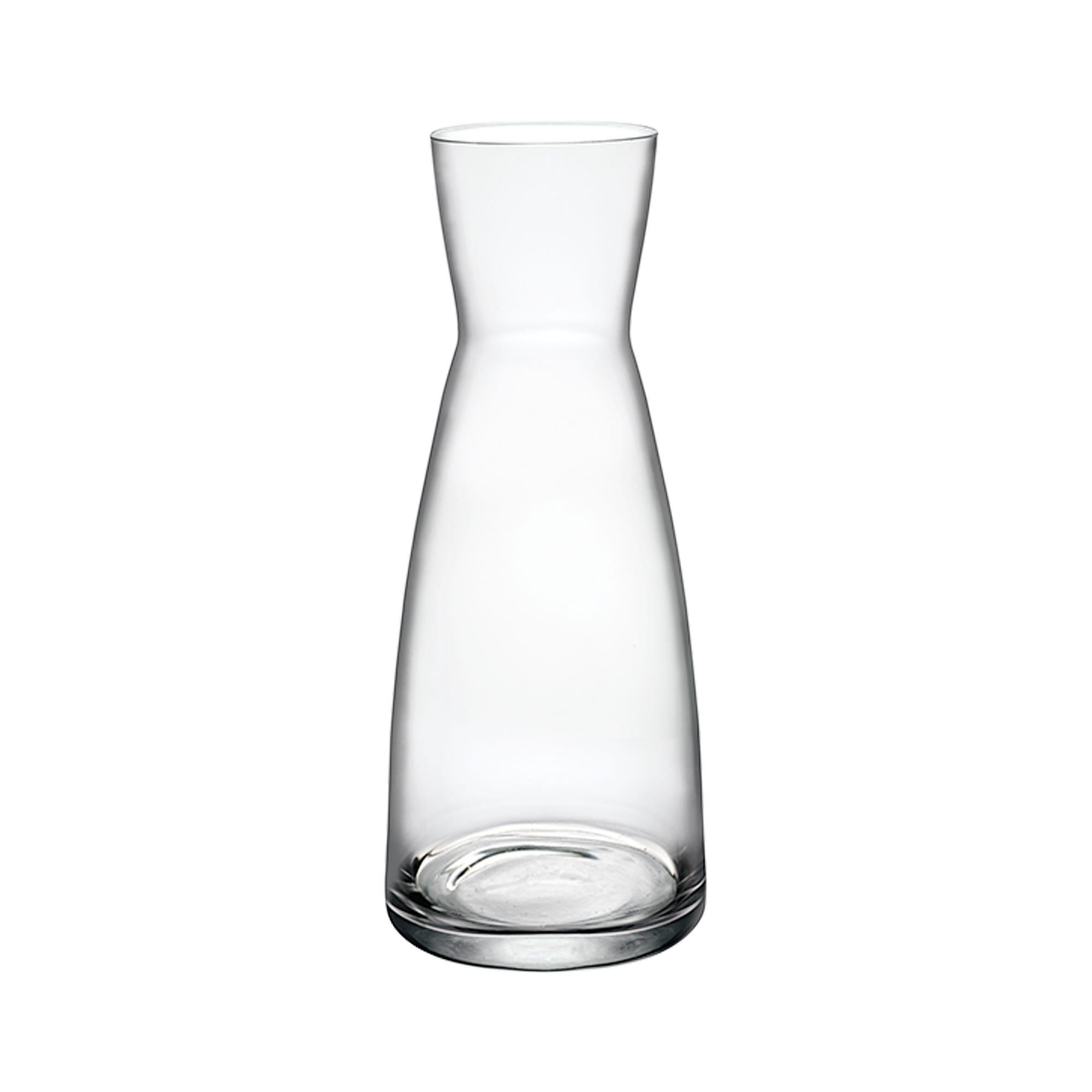 Garrafa de vidrio Ypsilon™, de 1 L