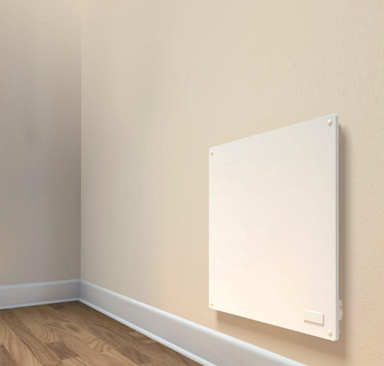Calentador de panel para pared Amaze Heater, 400 watts