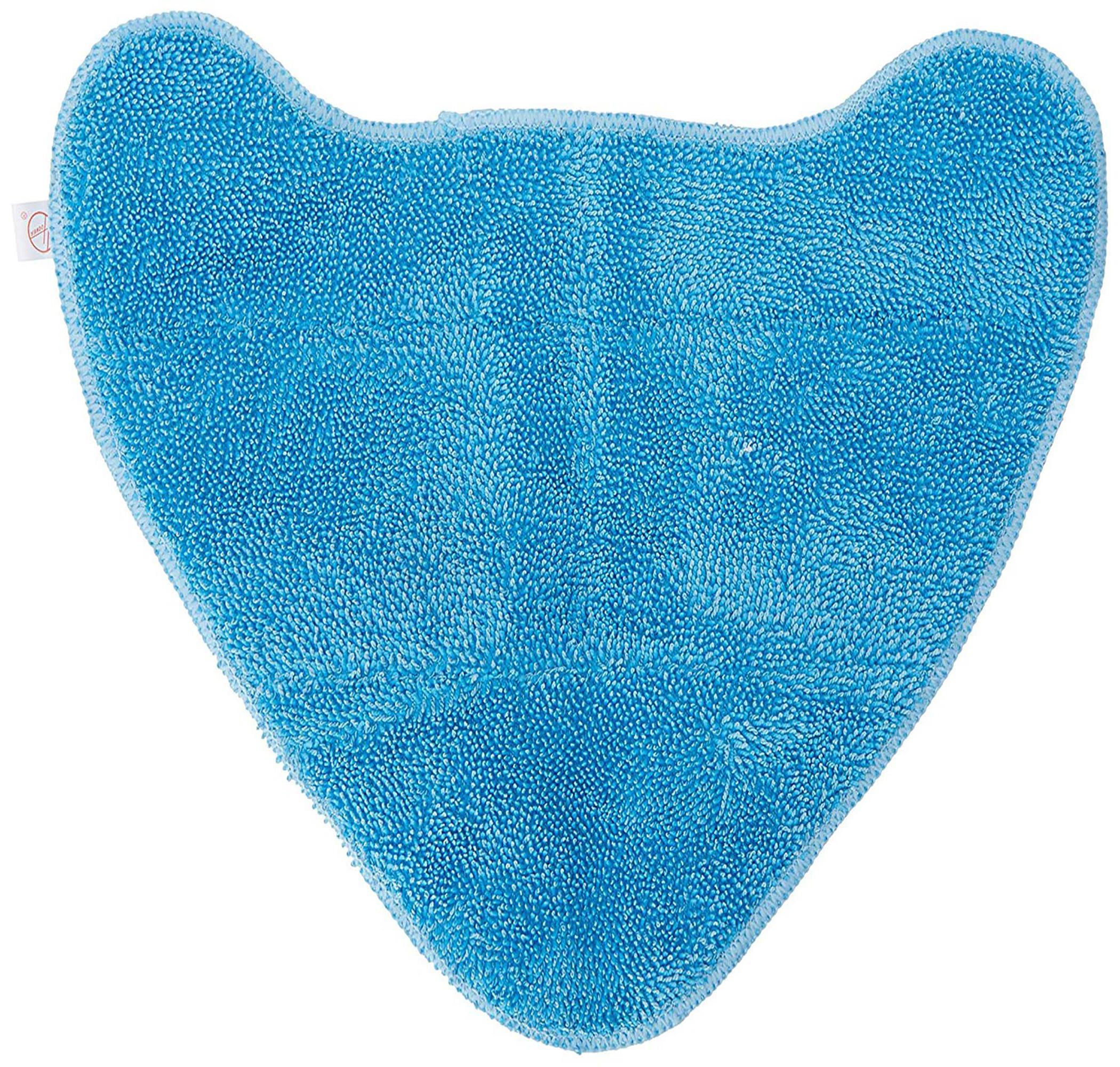 Repuesto de almohadillas Hoover® para limpiador a vapor TwinTank, Set de 2
