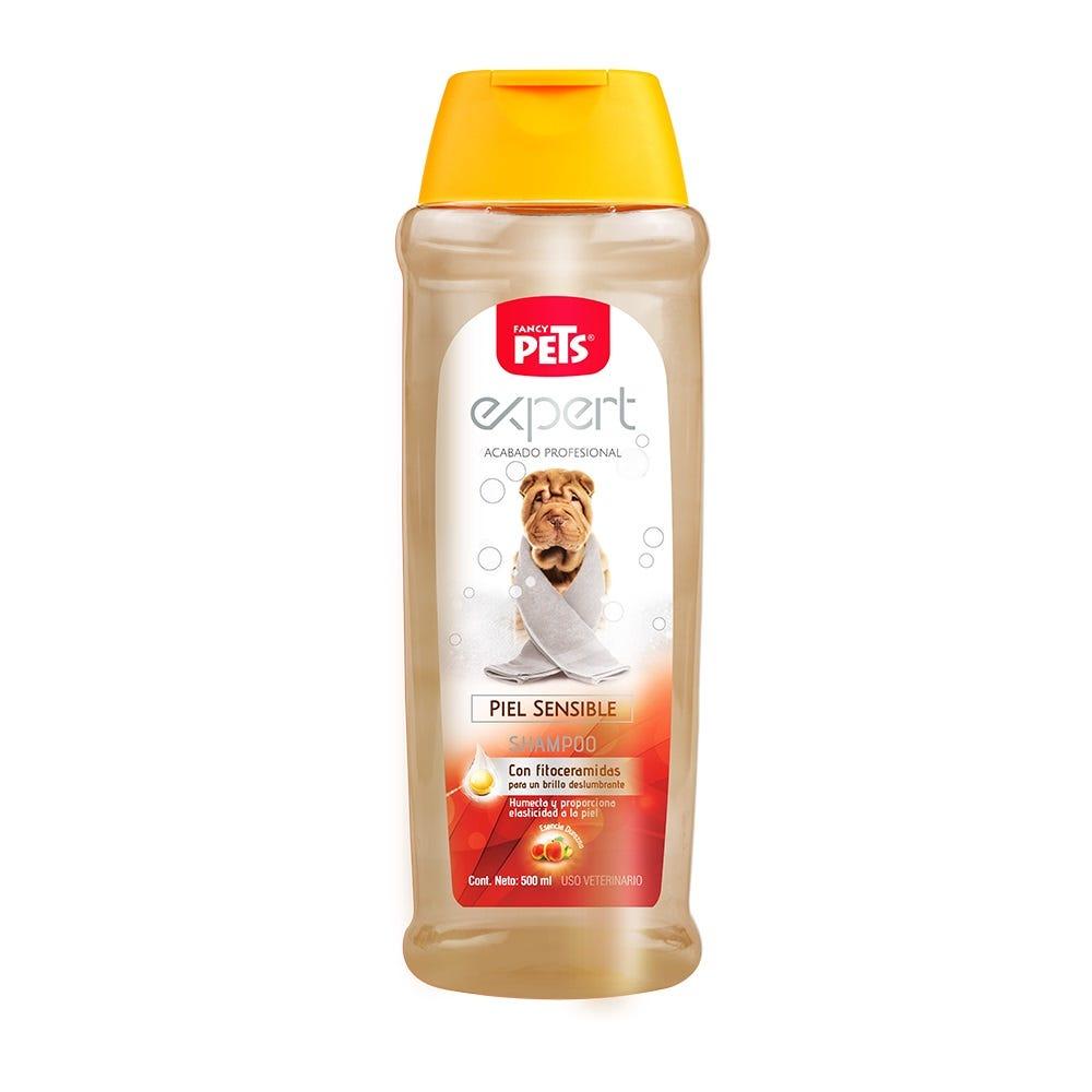 Shampoo para perros con piel sensible, Expert Fancy Pets® 500 mL