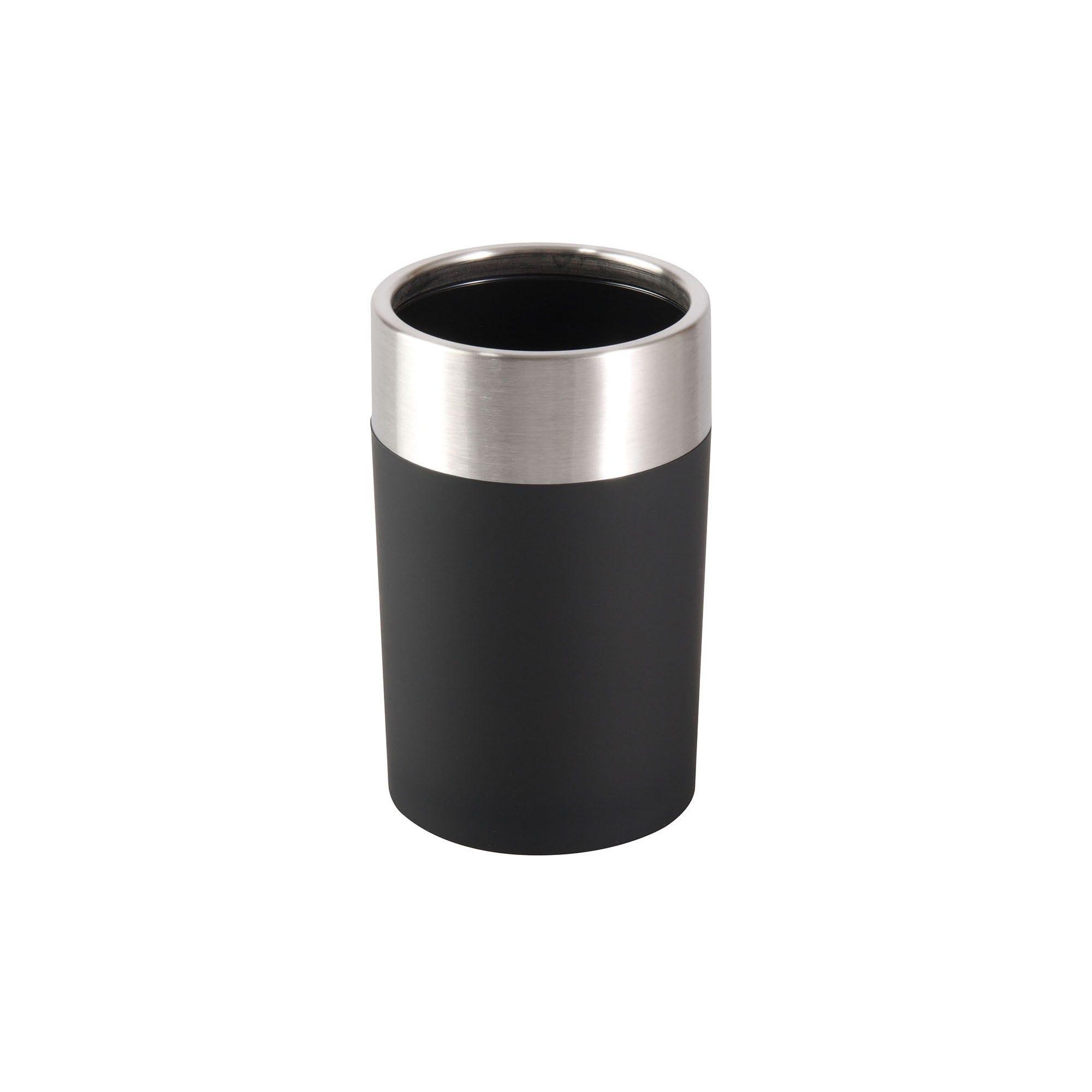 Vaso Namaro Design™, en negro