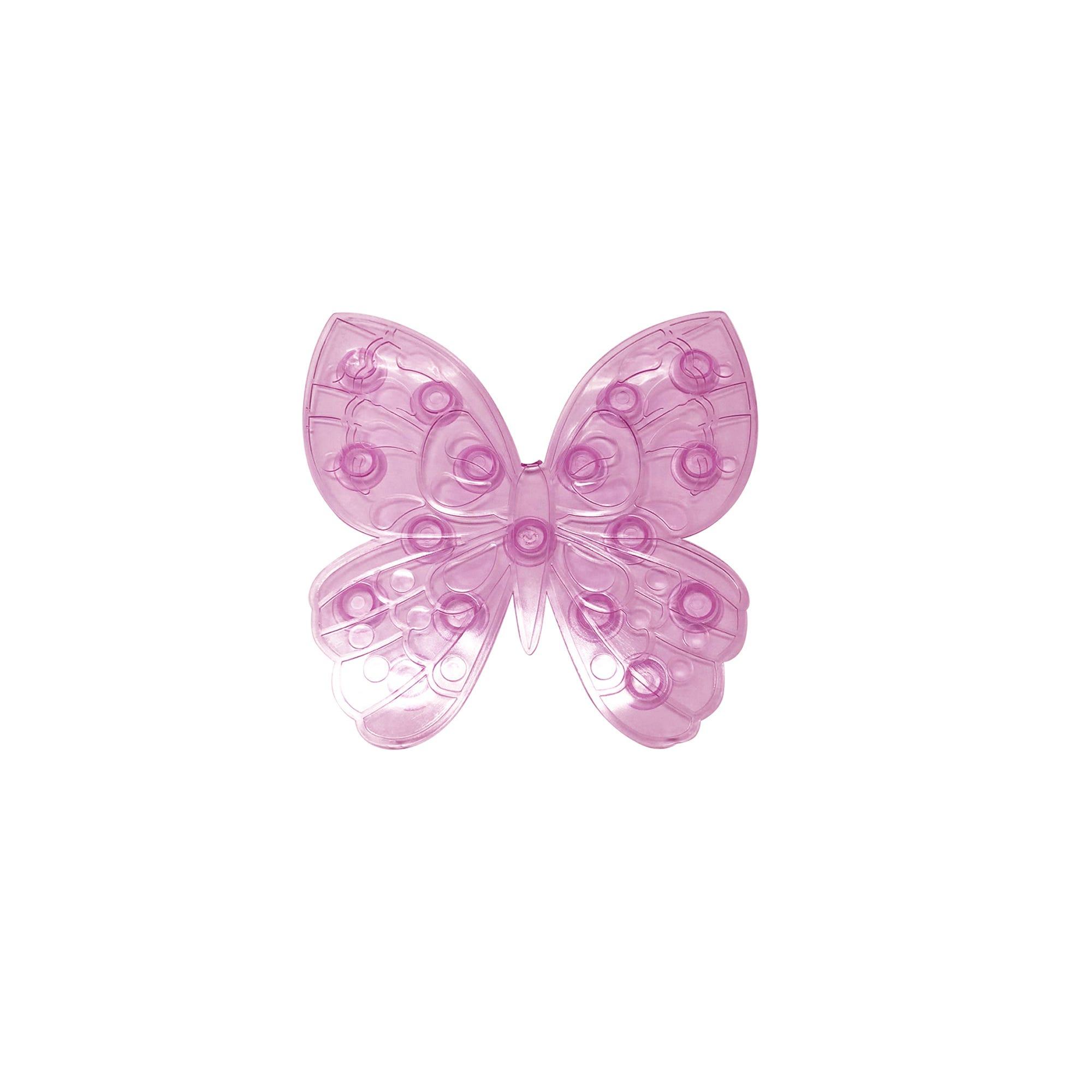 Mariposas antiderrapantes para regadera Namaro Design™, Set de 6