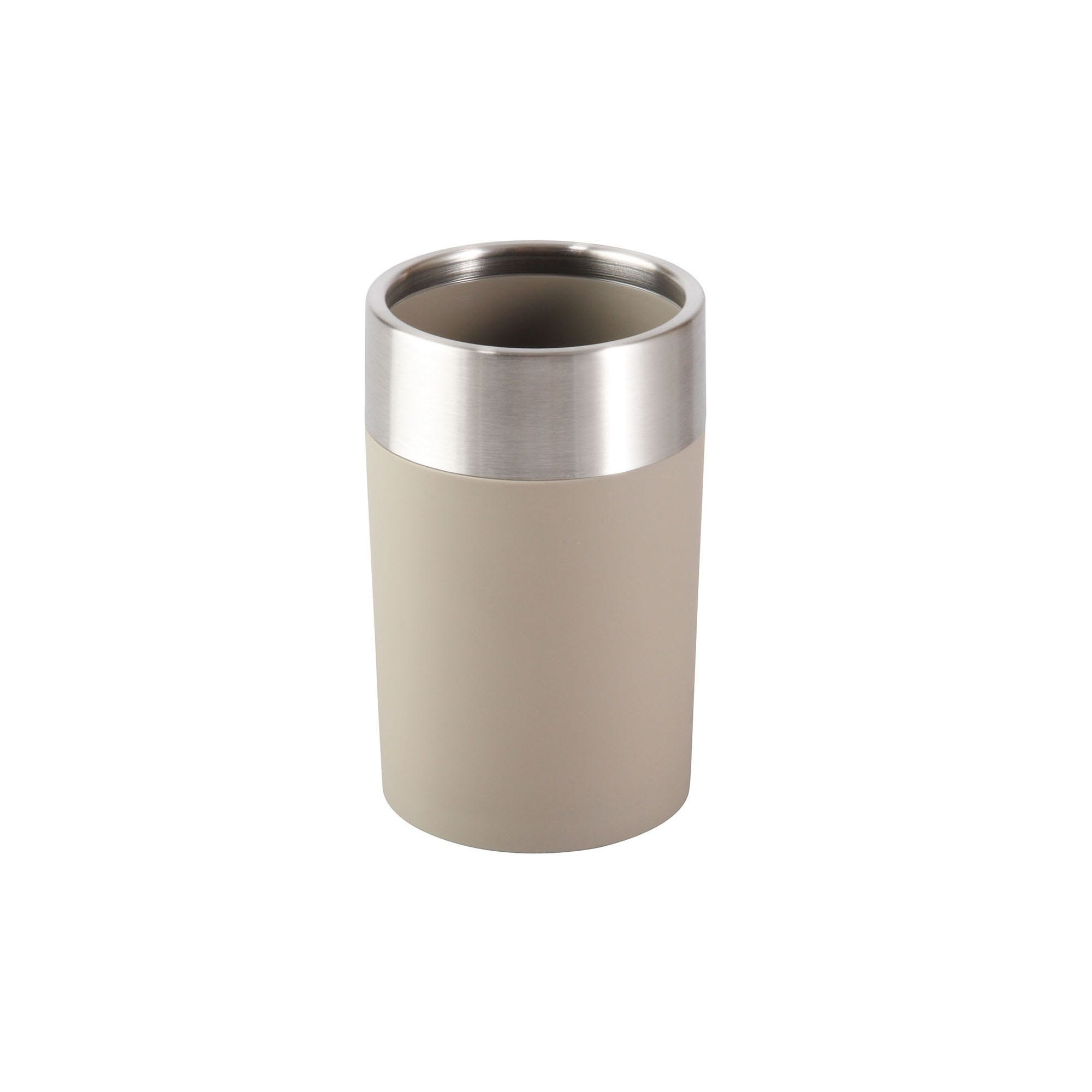 Vaso Namaro Design™, en gris