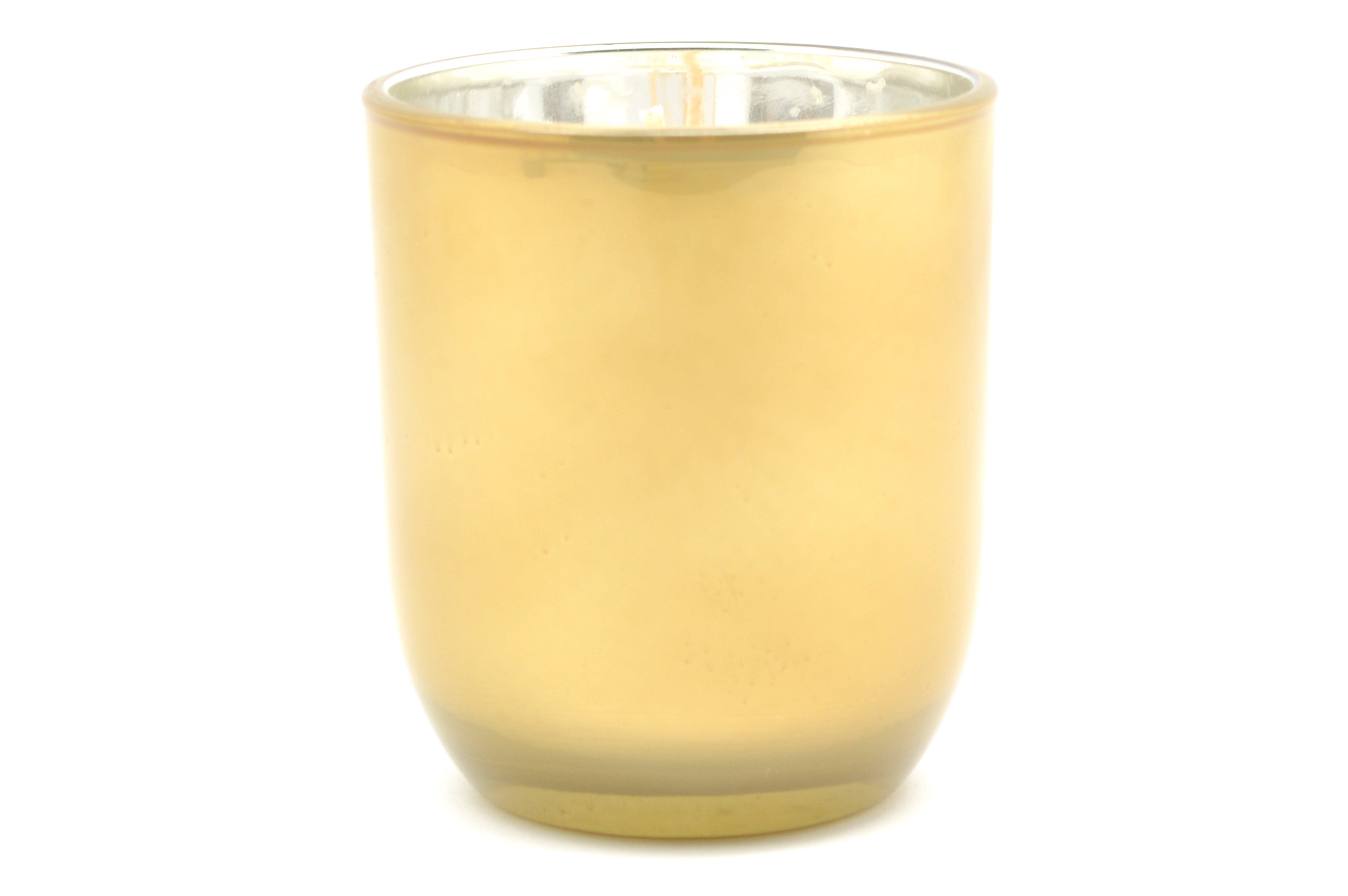 Vela en vaso MM aroma vainilla, 40 g