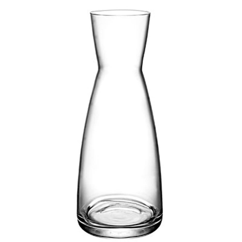 Garrafa de vidrio Ypsilon™, de 500 mL
